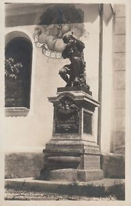 Postkarte-Mittenwald-Obb-Mathias-Klotz-Denkmal