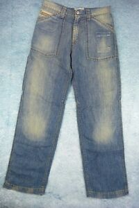 ENERGIE-Jean-Homme-Taille-31-US-Coupe-large