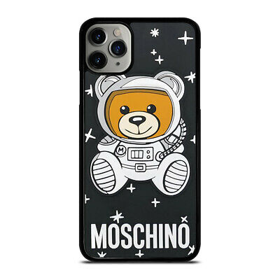 Moschino IPhone 6/6s Plus Cover Mobile