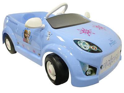 Chitarra giocattolo Disney Frozen ED454