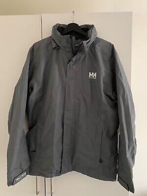 709e313c Find Helly Hansen Regnjakke på DBA - køb og salg af nyt og brugt