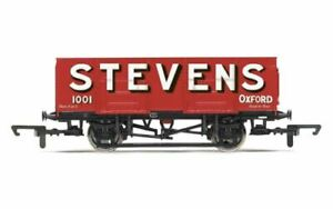 Hornby-R6841-21T-Mineral-Wagon-Stevens-All-Steel-Era-3-00-Gauge