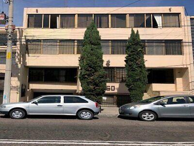 OPORTUNIDAD DE INVERSION EDIFICIOS EN VENTA ALVARO OBREGON AGUASCALIENTES