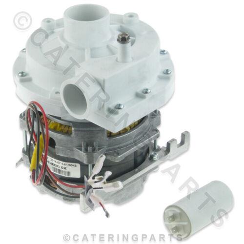 LGB ZF320SX 0.55kW WASH PUMP MOTOR GLASSWASHER DISHWASHER ZF 320 SX 12.5UF