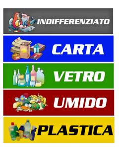 5-ADESIVI-PVC-DIFFERENZIATA-BIDONI-ESTERNO-RACCOLTA-SPAZZATURA-NOVITA-039-ADESIVO