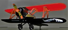 Vintage Aircraft Airplane Rare WW1 Pre WW2 Military Armor 18 Carousel Red 1 48