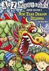 The New Year Dragon Dilemma by Ron Roy (Hardback, 2011)