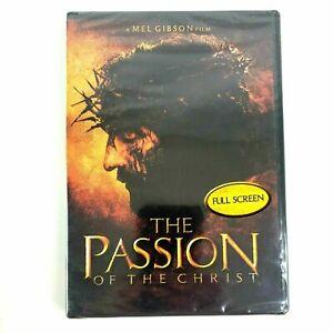 La Pasión De Cristo Pelicula Dvd Pantalla Completa 2004 Mel Gibson Nuevo Ebay