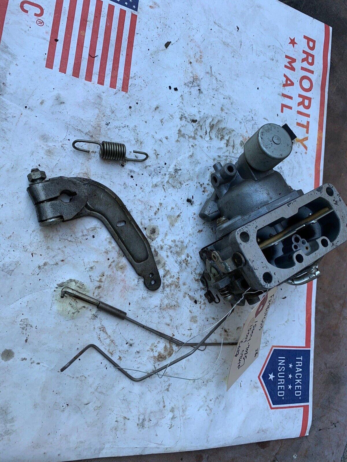 KAWASAKI FH680 Cocheburador 15004-7025 15004-0764