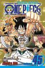 One Piece: v. 45 by Eiichiro Oda (Paperback, 2010)