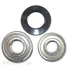 Drum Bearing & Oil Seal Kit fits MIELE WASHING MACHINE  6306Z 6305Z