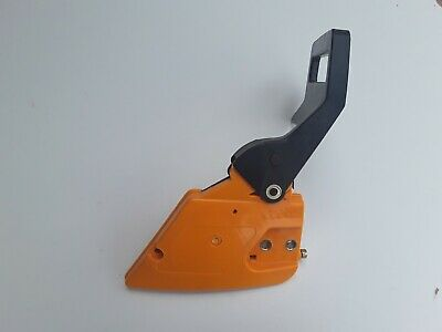 Kettenraddeckel Kettenbremse passend Partner 352  motorsäge kettensäge neu