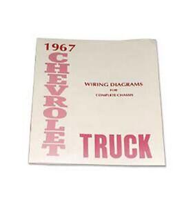 1967 Chevy Truck Wiring Diagram | eBayeBay