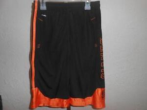 Actif Neuf- Mended San Francisco Géants Jeune M Athletic Short Adidas