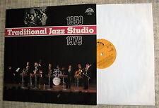 Winyl: Traditional Jazz Studio (Supraphon)