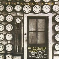 Charmaine Neville It's about time (1995) [CD]