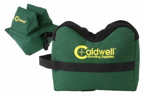 Caldwell DeadShot Shooting Bag Combo 939333