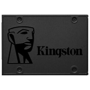 Pour-Kingston-A400-2-5-039-039-120GB-SATA-III-Solid-State-Drive-SSD-Internal-Lot-Bs04