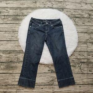 Bahama Denim Jeans Capri 6 Tommy Maat Dames OkXiTPZu