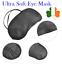 3x-Sleeping-Eye-Mask-Protective-Eyewear-Eye-Mask-Cover-Shade-Blindfold-Relax thumbnail 1