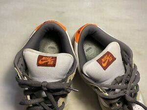 Nike SB Dunk Low Crimson Size 10.5