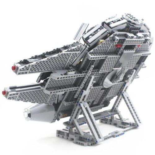 Vertical Display Stand Republican Falcon LEGO Bulding Blocks Bricks 75105 05007