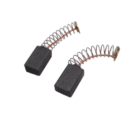 US Stock 10pcs 5mm x 8mm x 13mm Carbon Brushes Motor Brush Set Replacement #51