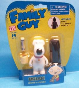 Family-Guy-BRIAN-Create-A-Figure-As-Seen-On-TV