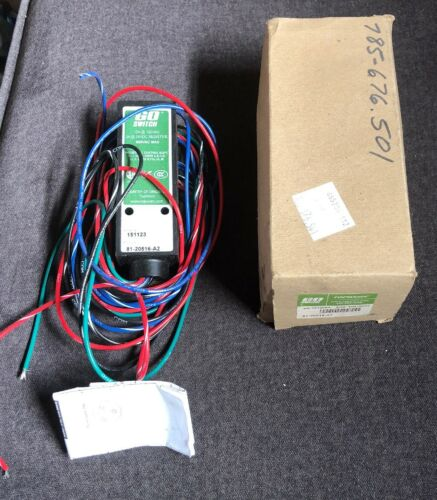 New GO Switch Topwork Model#8120516A2 Limit Switch Free Shipping