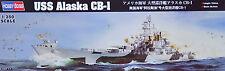HobbyBoss USS Alaska CB-1 1:350 Bausatz Model Kit Art. 86513 Kriegsschiff Schiff