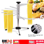 Folding-Pasta-Drying-Rack-Spaghetti-Dryer-Stand-Holder-Noodle-Hanging-Accessory thumbnail 1