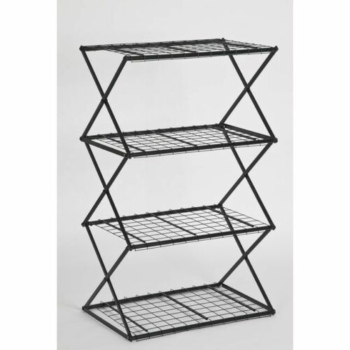 Flowerhouse Exy Shelving System 4 Tier EXY40B