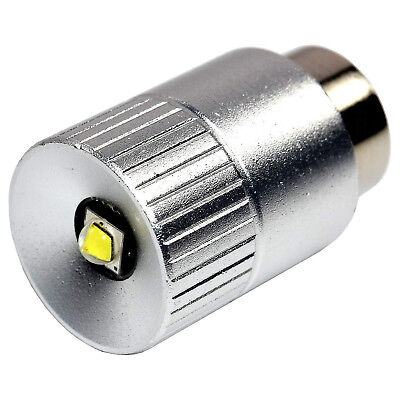 Ampoule DEL Ultra Bright MagLite Conversion Upgrade 3 To 6 C D Cellule modèle 350 LM