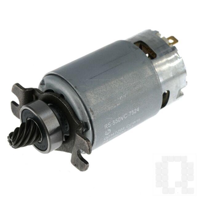 """Hackzall 12v Milwaukee /""""New/"""" 23-30-0020 Motor Assembly"""