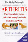 Arthritis: The Complete Guide to Relief by Dava Sobel, Arthur C. Klein (Paperback, 1998)