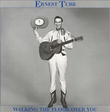 Walking the Floor Over You [Box Set] by Ernest Tubb.