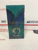 Turbulences By Revillon Women Parfum De Toilette Spray 1.6 1.7 Oz 50ml Rare