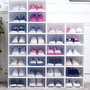 🔥HOT SALE🔥---Drawer Type Shoe Box   eBay