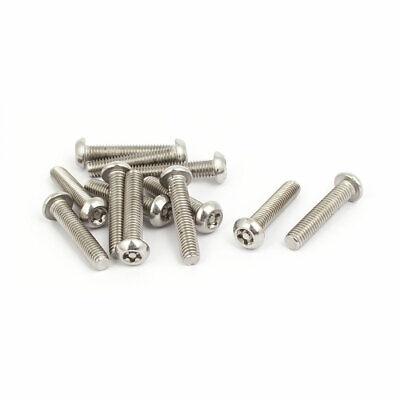Zinc Plated 500pcs 3//8-16X1-1//4 Flush Head Self-Clinching Studs Steel