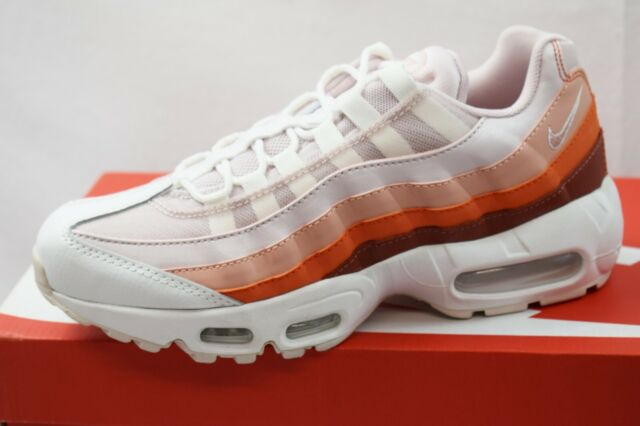 a6f444b60efe5c NIKE AIR MAX 95 LADIES TRAINERS BRAND NEW SIZE UK 5.5 (EN19)