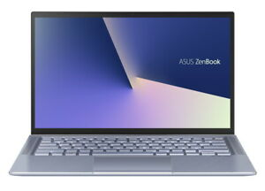 """PORTATIL ASUS ZENBOOK 14 BX431FA-AM198T i7-10510U 16GB RAM SSD 512GB 14"""" FHD W10"""