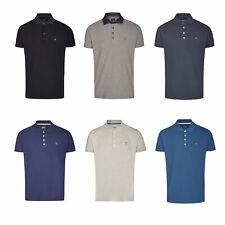 DIESEL Herren Poloshirt SERPICO & YAHEI Freizeit Shirt Kurzarm Baumwolle Sommer