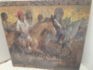 Minerva-Teichert-Pageants-in-Paint-Marian-Wardle-LDS-SOFTCOVER
