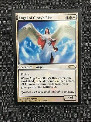 MTG Angel of Glory/'s Rise FOILNM-Walmart Promos
