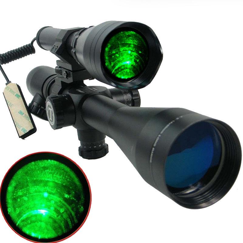 greener Laser-Bezeichner Designator mit einstellbarer Zielfernrohrhalterung