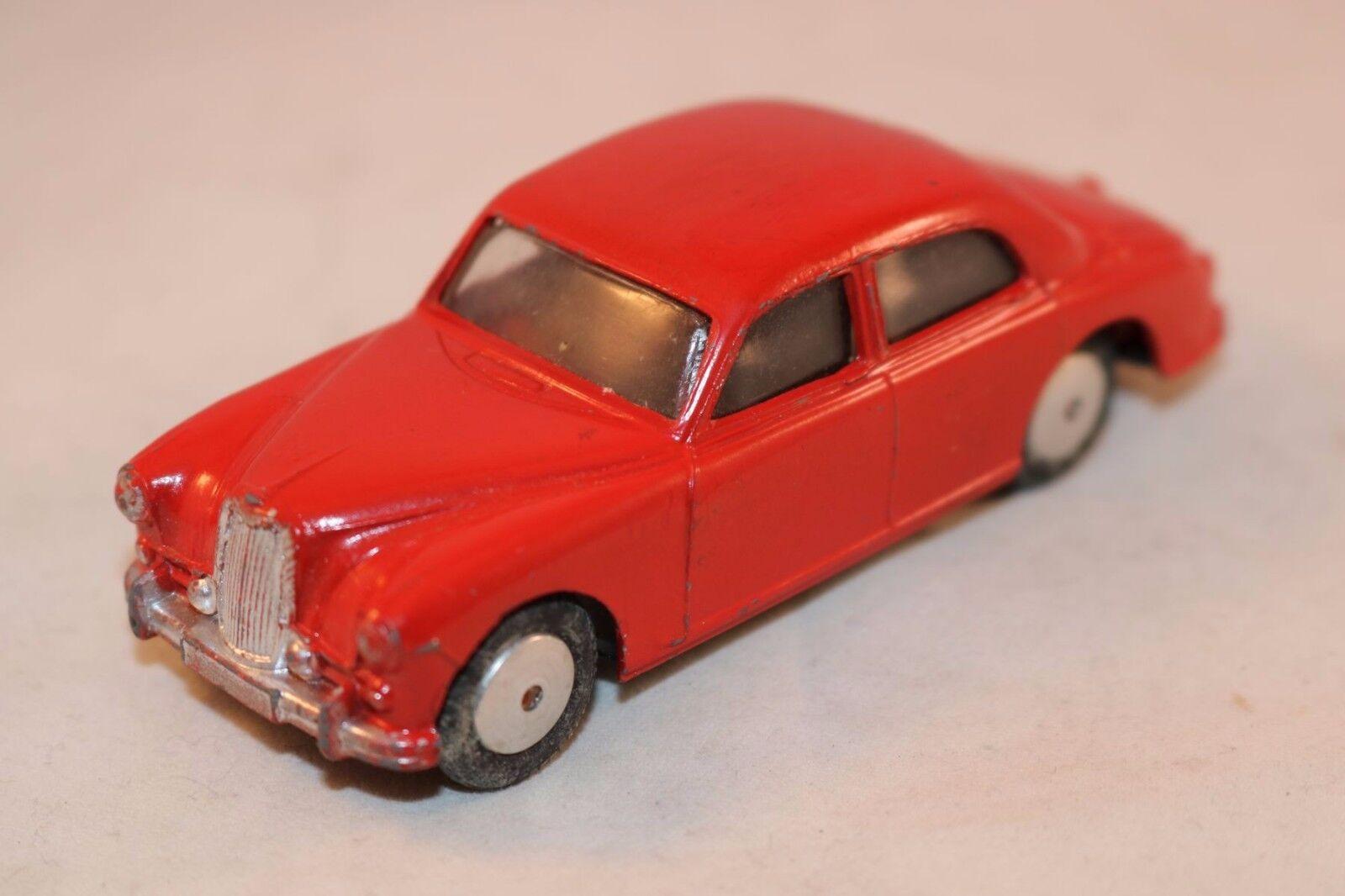 Corgi Toys 205 Riley Pathfinder Saloon in excellent plus all original condition