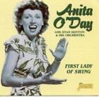 First Lady Of Swing/With Stan Kenton&His Orchestra von Anita O'day (2000)