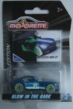 Limited Edition 1:64 leuchtend NEU!° Majorette 212054014 Honda CR-Z weiss//rot