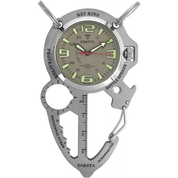 goldlogio Dakota DK3857 watch multitool