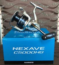 94572c1cbb7 item 7 Shimano Nexave FE 1000-5000 (All Models) Spinning Reels -Shimano  Nexave FE 1000-5000 (All Models) Spinning Reels